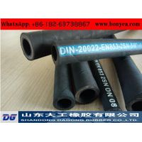Low price quality hydraulic hose