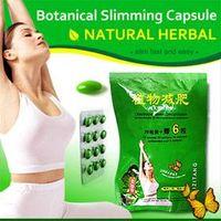 Best Diet pills Meizitnag Botanical Slimming Softgel