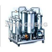 Phosphate Ester Fire-resistant oil purifier/oil filtration/oil regeneration ( Mobile: 13638304669)
