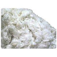 Sheep wool long wick