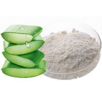 200:1 Aloe Vera Gel Freeze Dried Powder /Aloe Extract for beauty