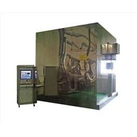 Wire&Cable Smoke Density Tester