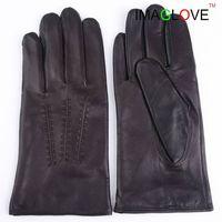 Fashion Ladies'  Sheepskin Glove