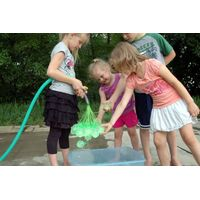 Three Bunch Of Hot Selling Water Game Magic Balloon