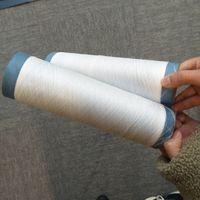China Factory Hot Sale Better Fineness Uniformity PTFE Yarn Teflon Filament Fiber thumbnail image