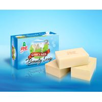 Ainie Goats Milk Extract Soap
