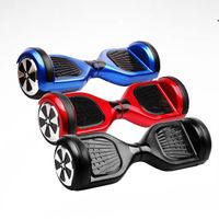 6.5inch electric two wheels self balancing scooter thumbnail image
