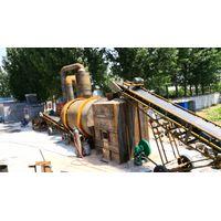 3 ton environmental sand dryer machine in China