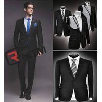Top Brand Bespoke Business Suit for Men