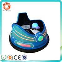 Hot Sales High Quailty Indoor Amusement Equipment Kids Bumper Car