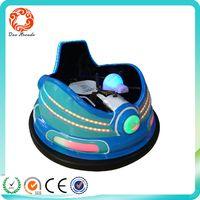 Hot Sales High Quailty Indoor Amusement Equipment Kids Bumper Car