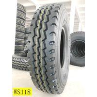 new tbr tire 1200R24