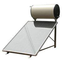 flat solar water heater thumbnail image
