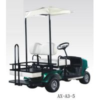 Cheap 2 Person Electric GOLF BUGGY with CE approval ,Golf carts for sale thumbnail image