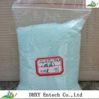 fertilizer ferrous sulfate heptahydrate