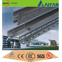 Metal cable Tray Unistrut