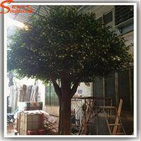 4.5meter Large outdoor artificial ficus tree artificial banyan tree