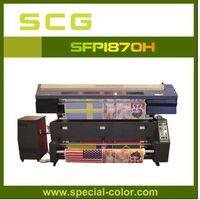 SFP1870 fabric printer system