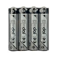 Carbon Zinc R03 size AAA 1.5V um4