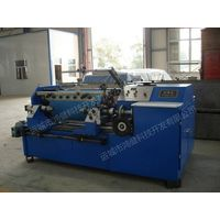 proofing machine for rotogravure cylinder