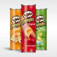 Wholesale PRINGLES 165g Potato Chips thumbnail image