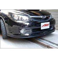 subaru 10 STI front lip thumbnail image