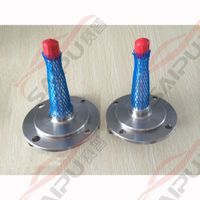 Ford drop spindles