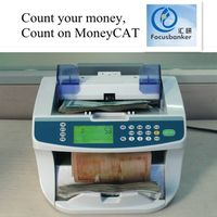 Speedy Accurate money counting machine