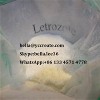 Aromatase Inhibitors Letrozole for Breast Cancer thumbnail image