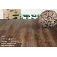 Multilayer Oak Engineered Wood Flooring