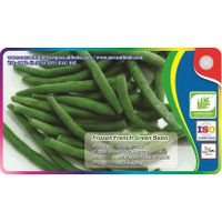 Frozen French Green Bean