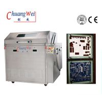 Automatic Fixture & jig Cleaning Machine