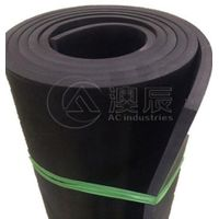 Foamed Rubber Sheet