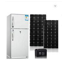 Solar DC Fridge 180L RV refrigerators