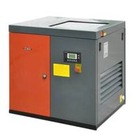 Belt Driven Screw Compressor
