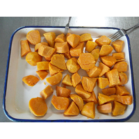 canned sweet potatos