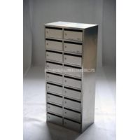 Stainless Steel Postal Letter Box