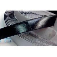 hot selling adhesive hook and loop 100% nylon hook and loop fastener