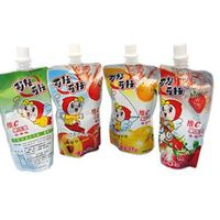 Jelly Bag / Jelly Pouch / Juice Pouch / Beverage bag thumbnail image