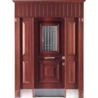 Villa And Entrance Doors