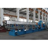 Twin screw extruder in plastic extruders thumbnail image