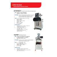 (Combination Automatic Extracting & Packaging Machine,,ed Ginseng Extractor) Oriental Medicine Pack