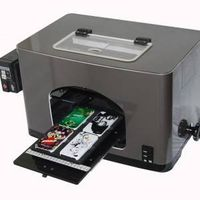 Digital phone case printer Model:UN-MO-MN104E thumbnail image