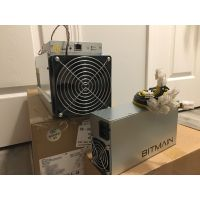 New Graphic Cards / Antminer S9 14TH's / AntMiner A3 / Baikal Giant B