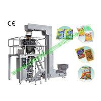 Potato Chips Packing Machine thumbnail image