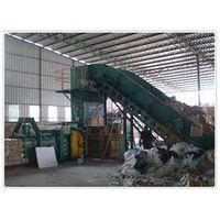 Waste Paper Baler  EPM-150 thumbnail image