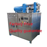 50kg/h dry ice machine/dry ice production