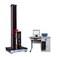 UNITEST-D-S series electromechanical universal testing machine