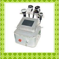 Vacuum RF Cavitation Cryotherapy Slimming machine (S023) thumbnail image