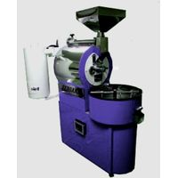 COFFEE ROASTING MACHINE 10 kg batch thumbnail image